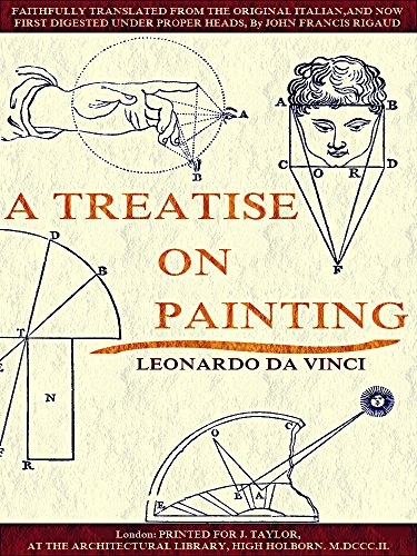 A Treatise on Painting (English Edition) (Illustrations)