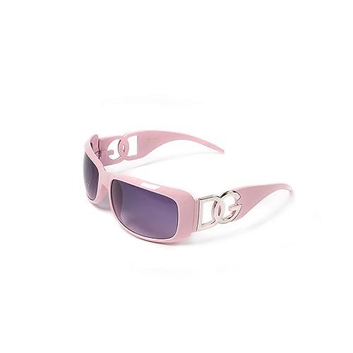 f50b16d27 D.G DG ® Eyewear - Smoke Mirror Flash Lens Ladies Designer Women's  Sunglasses