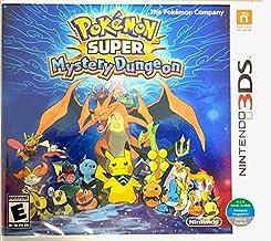 $40 » Pokemon Super Mystery Dungeon - Nintendo 3DS (World Edition)