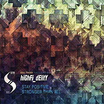 Stronger Than All EP