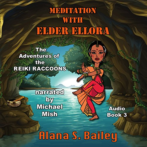 Meditation with Elder Ellora cover art