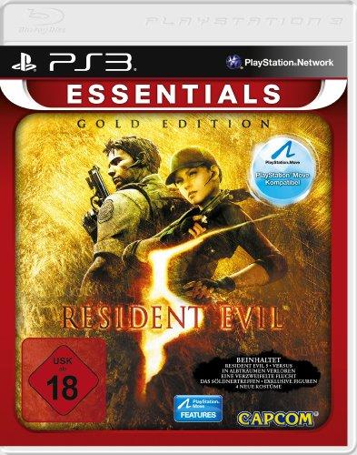 Resident Evil 5 - Gold Edition [Edizione: Germania]