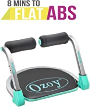 Zofey Ozoy Pro Abs Exercise Equipment for Home Gym Fitness Kit 6 Pack Ab Exerciser Machine