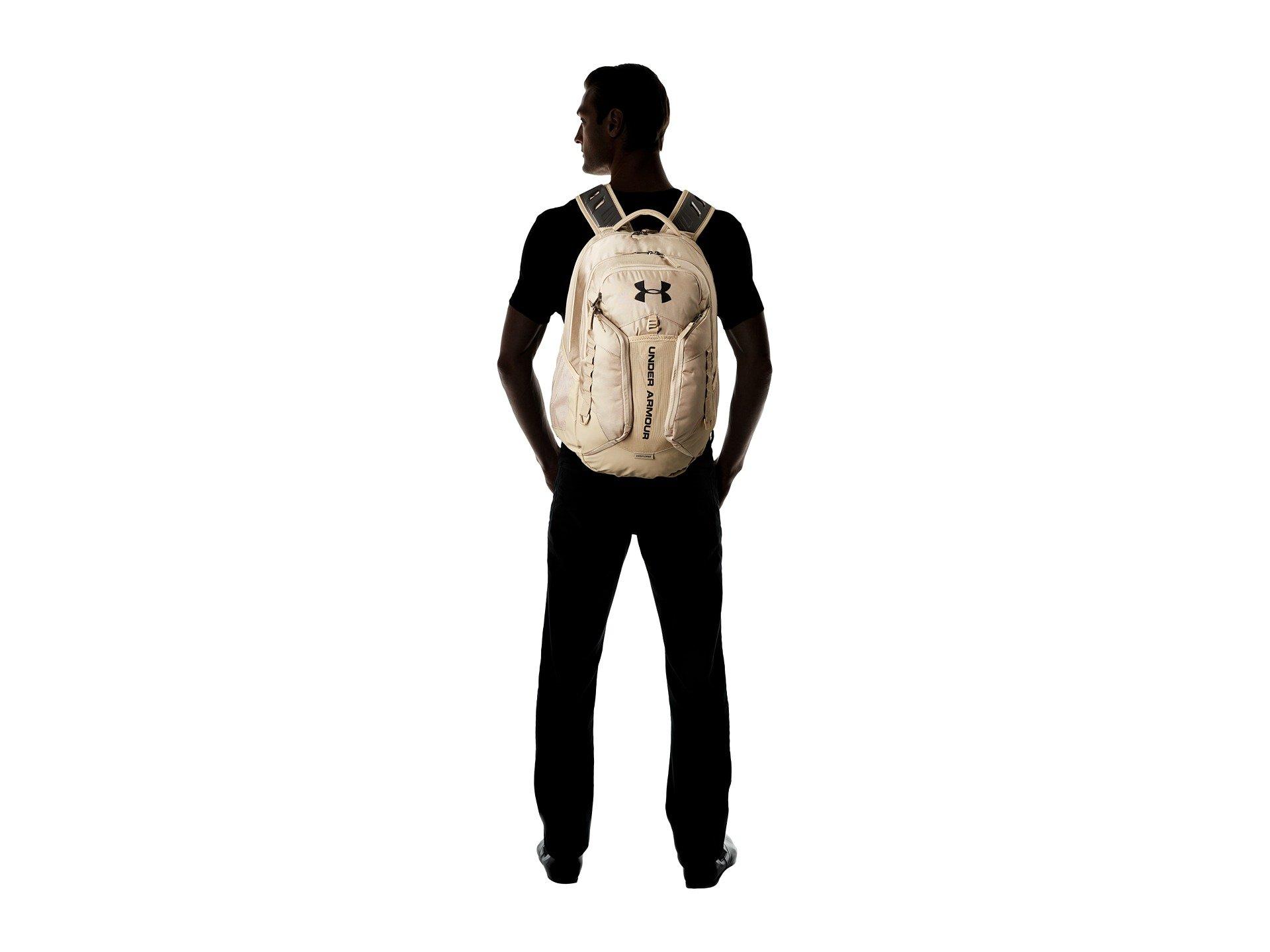City Armour Khaki Khaki Contender black city Ua Backpack Under a7qxvSS