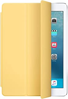 Apple Smart Cover for 9.7-inch iPad Pro - Yellow, MM2K2ZM-A