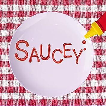 Saucey Clique (feat. Kurstah)