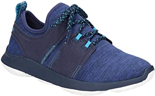 Hush Puppies Womens/Ladies Geo Lace Up Trainers