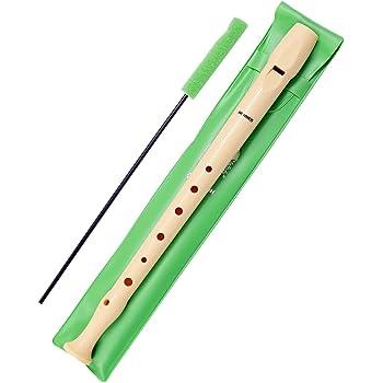 Hohner 9508 Flauta de Plástico