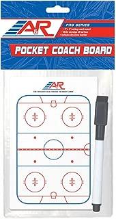 hockey ice markers