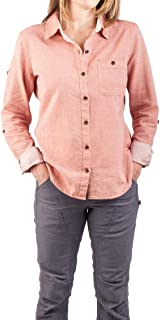 Dovetail Workwear Givens Workshirt for Women