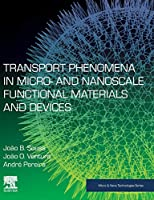 Transport Phenomena in Micro- and Nanoscale Functional Materials and Devices (Micro and Nano Technologies)