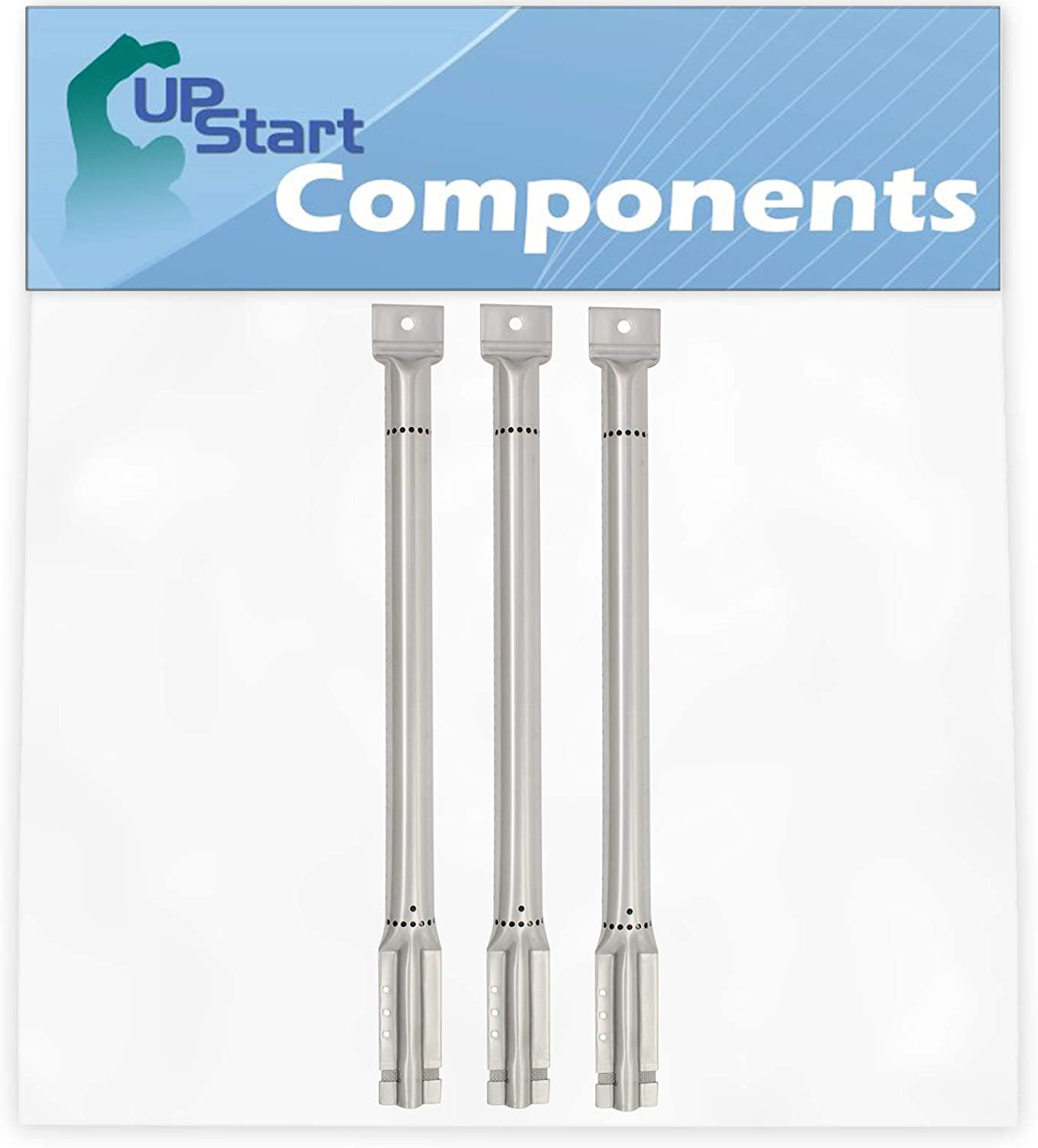 UpStart Components 3-Pack BBQ Ranking TOP3 Gas Tube Replacement Burner Grill Louisville-Jefferson County Mall