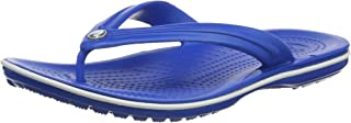 Crocs Crocband Flip, Infradito Unisex – Adulto