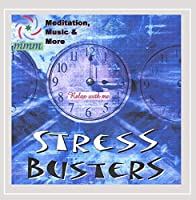 Stress Buster Hypnosis