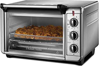 Russell Hobbs 26095 Mini Oven, 1500 W, 12.6 liters, Stainless Steel