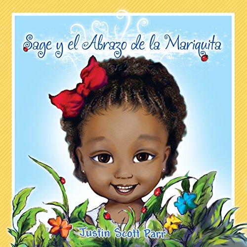 Sage y el Abrazo de la Mariquita [Sage and the Ladybug Hug] audiobook cover art