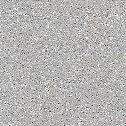 GAH-Alberts 466633 Strukturblech, Rauputz-Prägung - Aluminium, natur, 250 x 500 x 1 mm