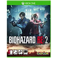 Deals on Resident Evil 2 / Biohazard RE:2 for PC + DLC