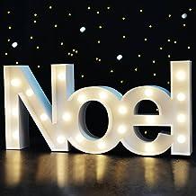 Noël//Occasion à la.. Personnalisé Tout Nom Décoration Hanging Wall Sign