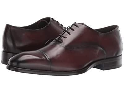 To Boot New York Faro (Burnished Brown) Men