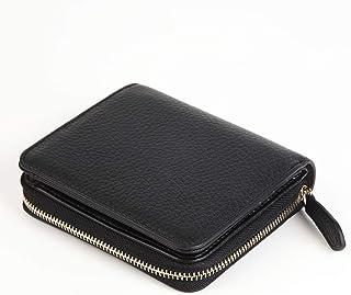 MURA 財布 レディース 二つ折り財布 イタリアンレザー