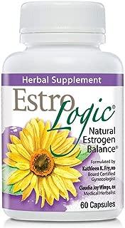 Estro-Logic Natural Estrogen Balance, 60 Capsules