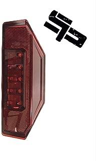2013-2018 Polaris Ranger 900xp 1000xp Rear Tail Light Lamp (1) Left Right