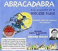 Abracadabra-Sorciere Bleue