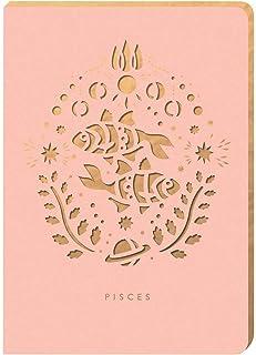 Pisces Pocket Notebook