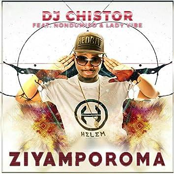 Ziyamporoma (feat. Nondumiso, Lady Vibe)