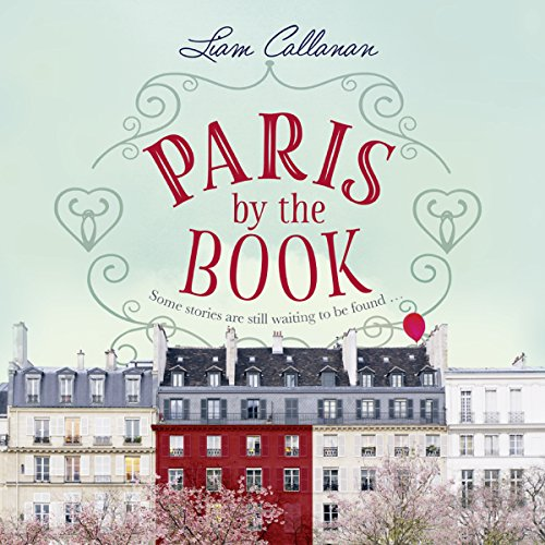 Paris by the Book audiobook cover art