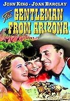 Gentleman From Arizona [DVD] [Import]