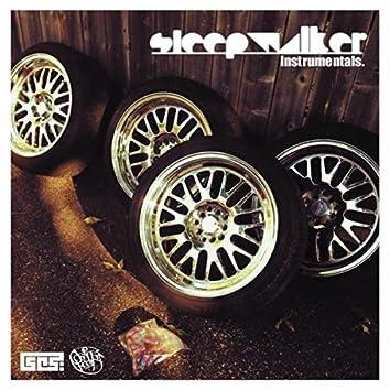 Sleepwalker (Instrumentals)
