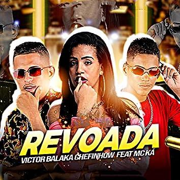 Revoada (feat. Mc Ká)