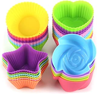 Best bake it pretty cupcake liners Reviews