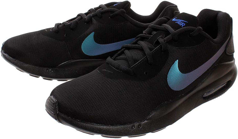 Nike, Herren Turnschuhe Schwarz Schwarz Schwarz  allgemeine hohe Qualität