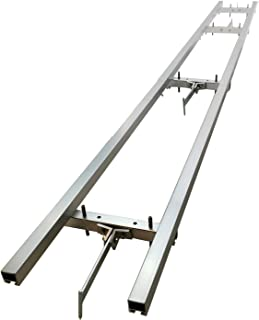 Best Alaskan Mill Guide Rails of 2020 – Top Rated & Reviewed