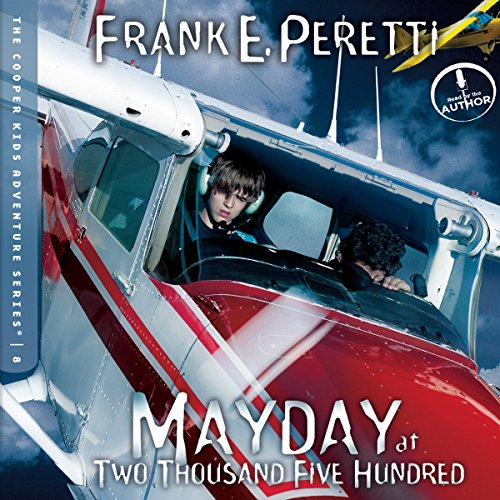 Mayday at Two Thousand Five Hundred cover art