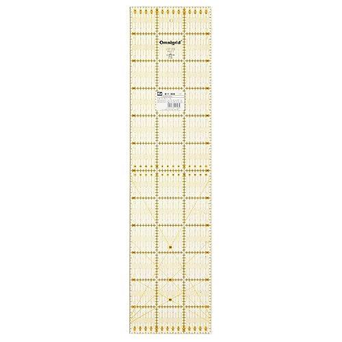 Prym Règle universelle pour patchwork 15 x 60 cm