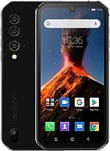 BV9900 8GB+256GB IP68/IP69K Triple Rear Cameras 4380mAh Side-Mounted Fingerprint Identification 5.84 inch Android 9 Pie MT...
