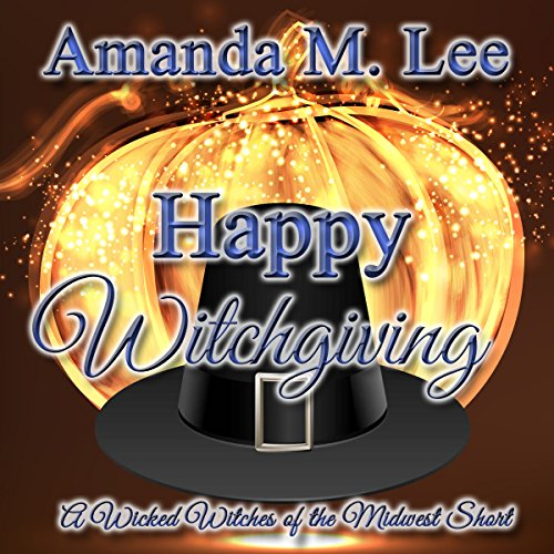 Happy Witchgiving cover art