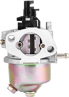 Cafopgrill El generador del carburador con el aislador de la Junta se Adapta para el carburador del carburador del Motor G...