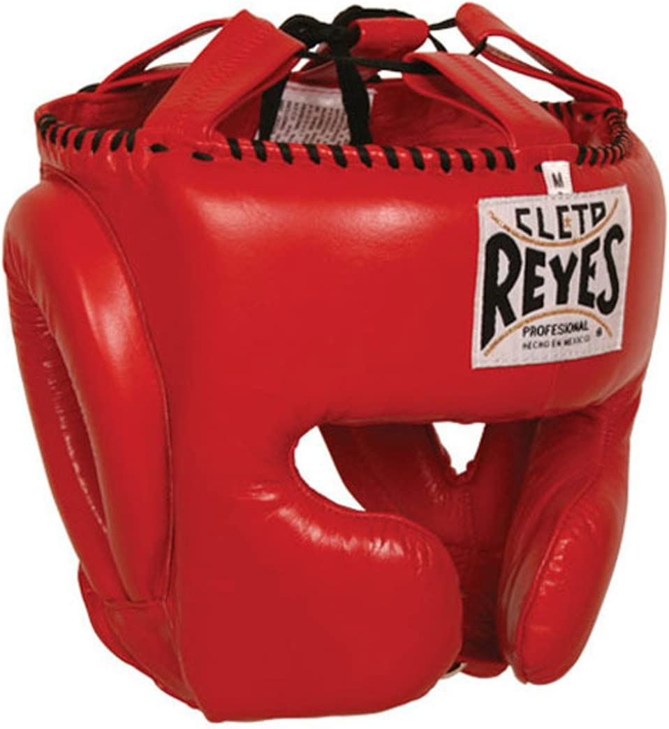 CLETO REYES Free shipping anywhere in the nation Ranking TOP15 Headgear with Protection Cheek