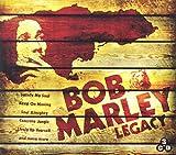 Legacy von Bob Marley