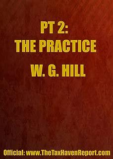 PT 2: The Practice