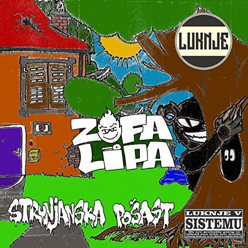 Globoka Modrina (feat. Reta) [Explicit]