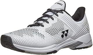 YONEX Men's Power Cushion Sonicage 2 Wide Tennis Shoes