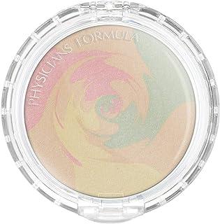 بودرة التصحيح المعدنية نصف الشفافة من فزشنز فورميولا، متعددة الألوان