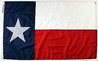texas flag large