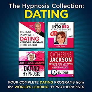 The Hypnosis Collection - Dating cover art